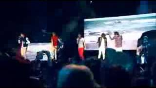 one direction - up all night live tour dvd part 1