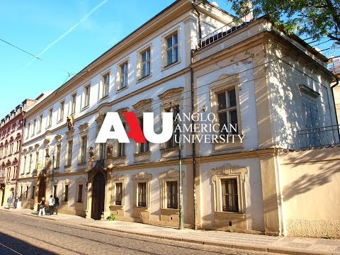 Czech Television Report on AAU's New Campus Building