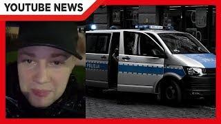 Polizeibesuch bei Yo Oli