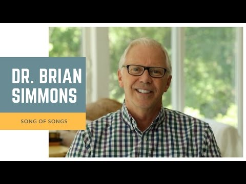 Dr. Brian Simmons - Song of Songs | Imagine Church