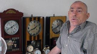 40 godina opravlja satove iz cijeloga svijeta