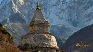 Buddhism Music wonderful Tibetian music OM MANE PEME HUM 2 [with download link]
