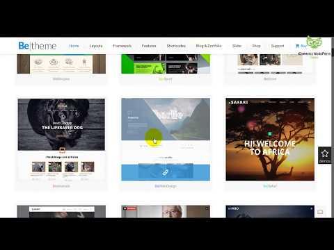 5 Best eCommerce WordPress Themes