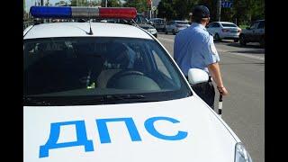 Леонид Ольшанский: 'Даже по требованию инспектора ДПС водитель не обязан выходить из машины'