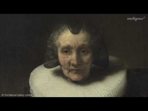 Rembrandt vs Vermeer   The Titans of Dutch Painting