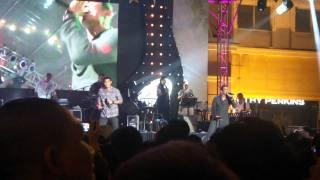 Gary & Gab Valenciano - Wag Mo Na Sanang Isipin / Mahal Na Mahal Ko Sya / Di Bale Na Lang