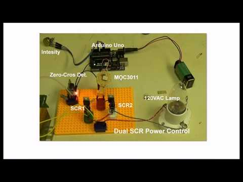 the basics of scrs hackadayThe Heart Of The Scr Power Controller Is The Scr Silicon Controlled #15