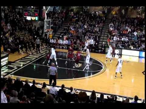 Oakland Basketball Vs. Rochester College Highlights