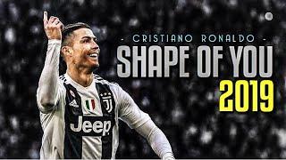 ▂ ▃ ▄ ▅ ▆ ▇ █ subscribe ▂►by cr7 vivavideo new video✓cristiano ronaldo - shape of you mashup 2019   hdcristiano x the grea...