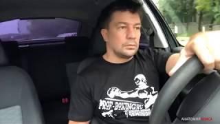 Интересные детали поединка Усик Гасиев.