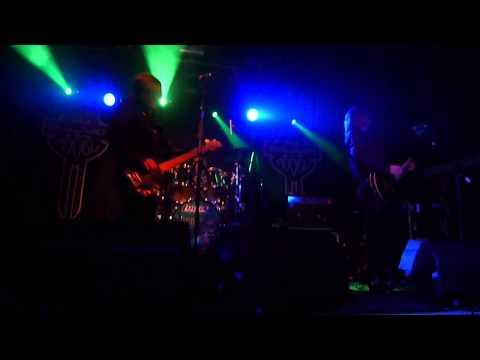 Balaam & The Angel - Don't Look Down - The Garage, Islington - 08/11/2014