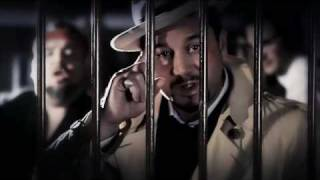 Fun Lovin' Criminals - Classic Fantastic (Official Video)