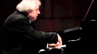 Grigory Sokolov plays Chopin Prelude No. 2 in A minor op. 28