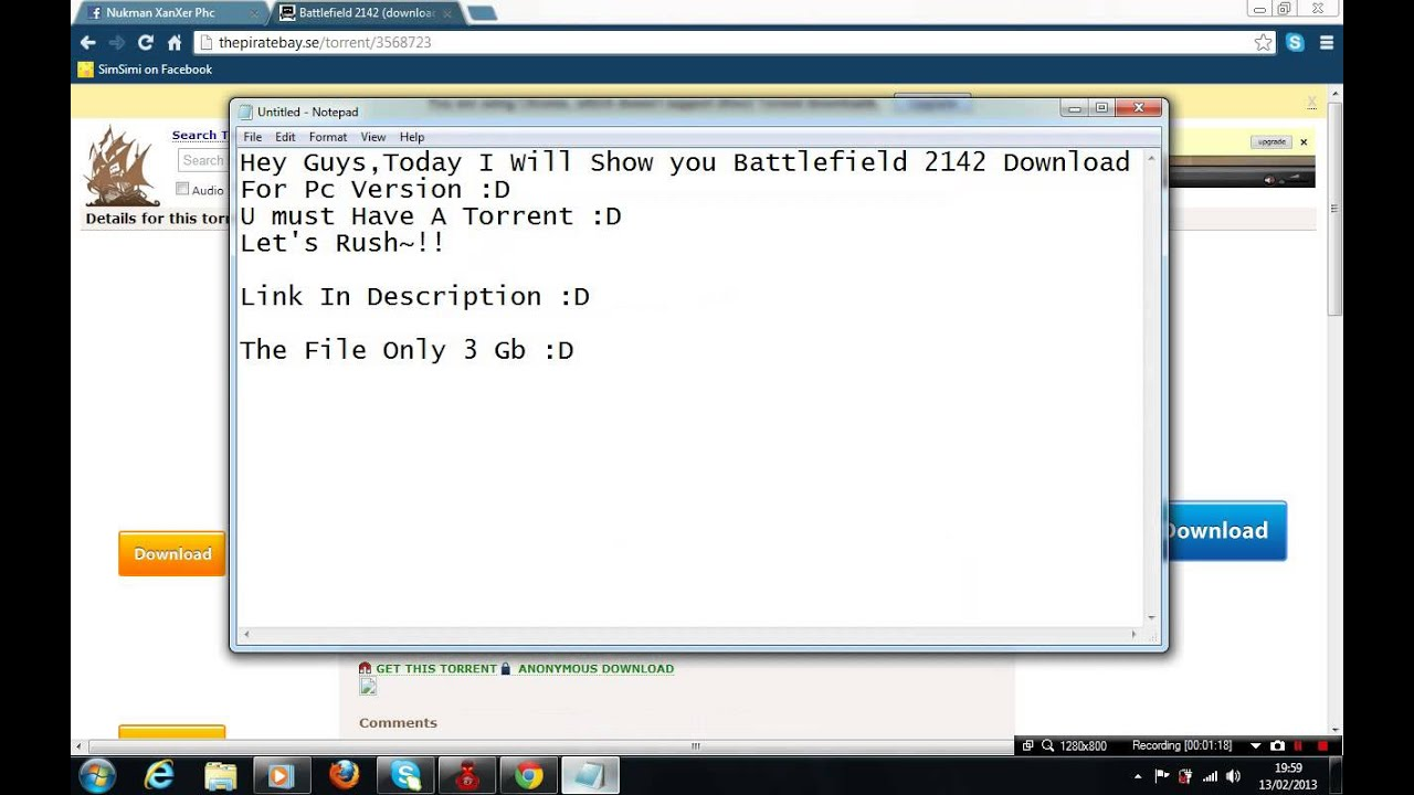 how to download torrent on t411.ai