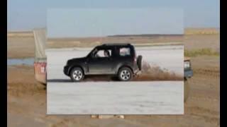 007 - Tunisia Raid (2/3) - In MOTO PERPETUO