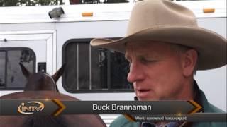 Buck Brannaman Full Interview w/ INTV July 12, 2013