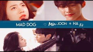 Min Joon & Ha Ri (Mad Dog)