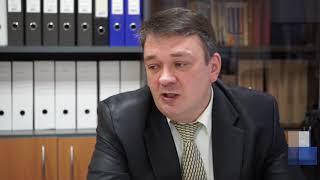 Глава городского округа Михаил Савченко дал эксклюзивное интервью  Медиахолдингу «Квант»