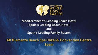 AR Diamante Beach Spa Hotel & Convention Centre, Spain