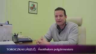 Nemzeti Bor Maraton: Toroczkai László - Ásotthalom polgármestere