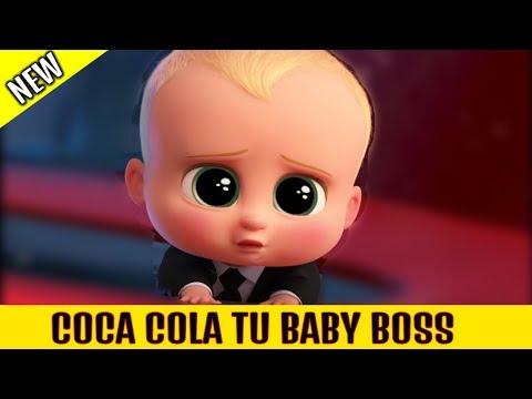Coca Cola Tu | Boss Baby |Neha Kakkar Tony Kakkar Young Desi| Brothers Entertainment