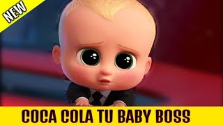 Coca Cola Tu   Boss Baby  Neha Kakkar Tony Kakkar Young Desi  Brothers Entertainment