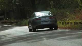 Renault Laguna Coupe 2012 Videos