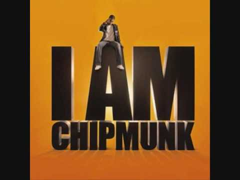 Chipmunk - Business Featuring Young Spray