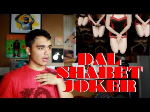 Dalshabet - JOKER MV Reaction