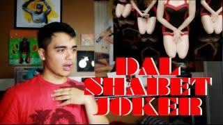 Video Dalshabet - JOKER MV Reaction download MP3, 3GP, MP4, WEBM, AVI, FLV September 2017