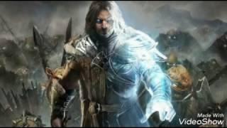 Middle Earth: Shadows of Mordor Music-Mordor(Средиземье: Тени Мордора) 强大的音乐游戏