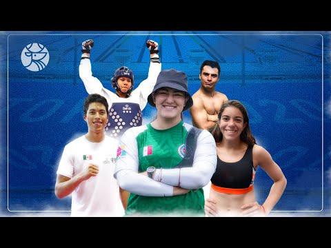 Los atletas mexicanos a seguir en Tokyo 2020 | Los Pleyers