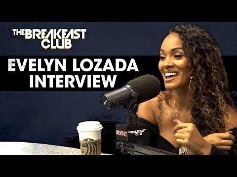 Uptown Angela - Evelyn Talks BB Wives New Season, Cheating, Pregnancy Struggles...