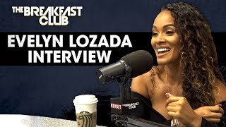 Evelyn Lozada Dishes On Tami Roman, Flirting With Rob Kardashian, Jennifer Williams + More