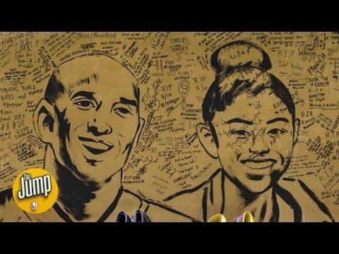 [The Jump] Kobe Bryant's legacy as a parent-coach