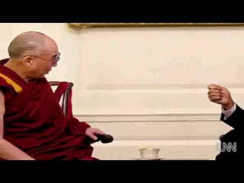 China summons U.S. ambassador over Dalai Lama meeting