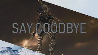 fnaf-sfm-short-say-goodbye