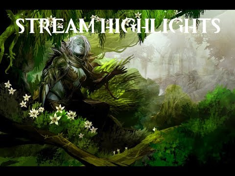 Guild Wars 2 PVP – Stream Highlights 30/7/19 Pt.2