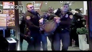 DUI Arrest Goes Bad