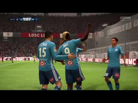 FIFA 18 ⚽    GYASI ZARDES (Atout Pique)