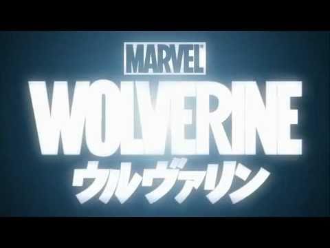 Marvel Anime Wolverine OP