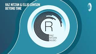 Raz Nitzan & Ellie Lawson - Beyond Time (RNM) + LYRICS