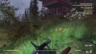 Fallout 76 its a lonesome road pt 3