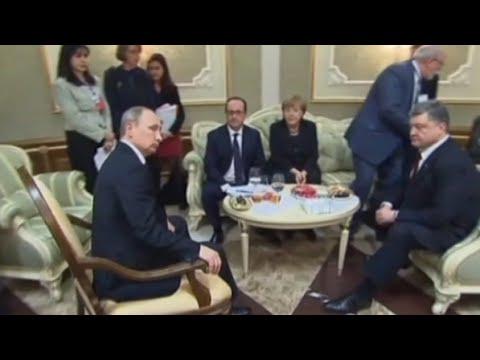 Wrap up: Greece - Ukraine - Terrorism