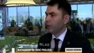 Ülke TV - Adım İstanbul Lansman Basın Toplantısı