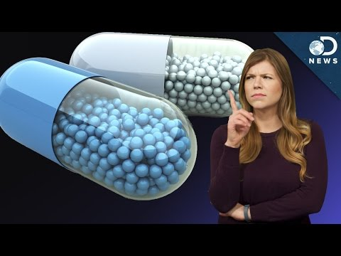 Could This Antibiotic Alternative Save The World?