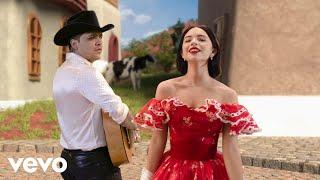 Christian Nodal, Ángela Aguilar - Dime Cómo Quieres (Video Oficial)