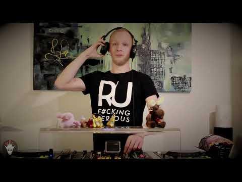 Boris BrejchaDJ Mix Number 032014