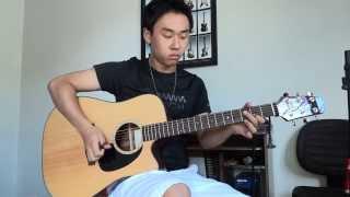 Baixar (Avicii Feat. Aloe Blacc) Wake me Up - Rodrigo Yukio (Fingerstyle Guitar Cover)
