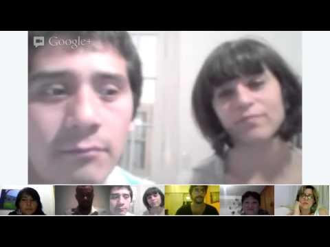 Portal Improvisando On Air - Improvisação na Argentina 4